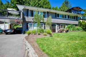 581 ST. GILES ROAD West Vancouver, British Columbia