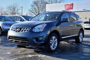 2012 Nissan Rogue *SV*AUTOM*AWD*SIEGES CAMERA*BAS KILO*
