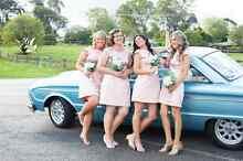 Beautiful Wedding Photography Mangrove Mountain Gosford Area Preview