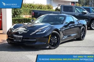 2019 Chevrolet Corvette Stingray Navigation & Backup Camera