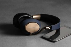 Bowers and Wilkins PX Acoustically Perfect Headphones