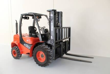 Brand New Delivery AU Wide Wecan 3Tonne Forklift