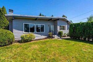 5726 172B STREET Surrey, British Columbia