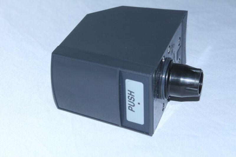 Lancer Soda Valve Model 100 Push Button Replacement Unit