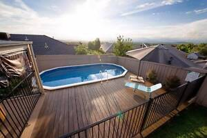 Autumn Special Sterns Above Ground Pool 6.2 x 3.8 x 1.37 Cannington Canning Area Preview