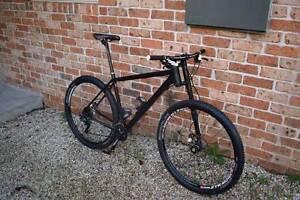 Cannondale Lefty Carbon Large 29er mountain bike Coffs Harbour Coffs Harbour City Preview