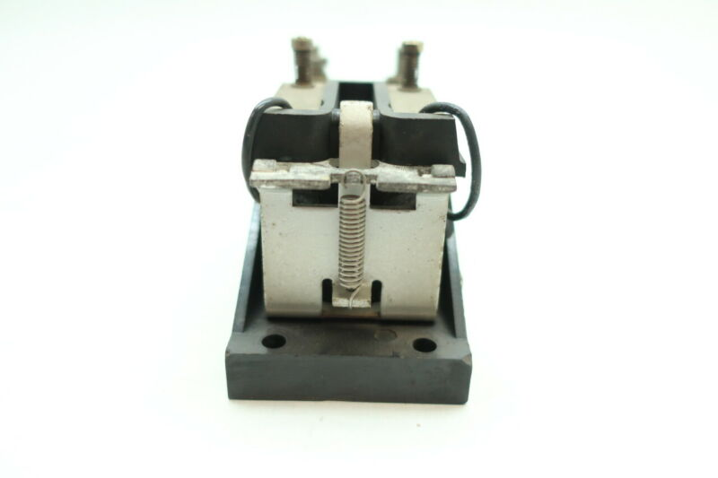Westinghouse 1008535-A Auxiliary Relay 125v-dc