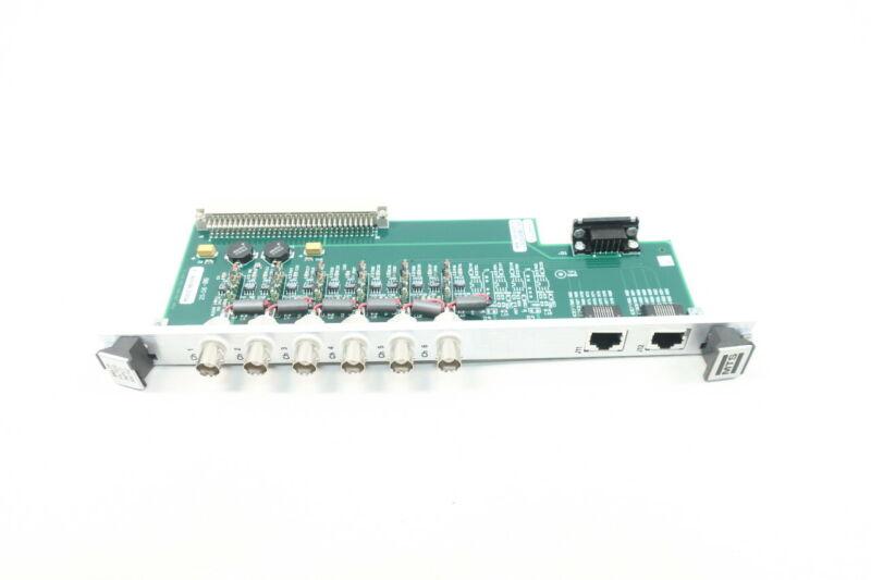 Mts 493.77 100006463 Filter Input Module 300hz