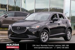 2019 Mazda CX-3 GS SUNROOF GS SUNROOF LOW KMS