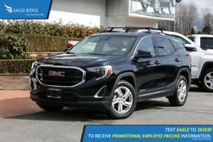 2018 GMC Terrain SLE Navigation, Heated Seats, Backup Camera