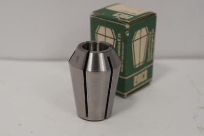 New Emco Schaublin Swiss E-25 12mm Collet For Emco Maximat Mill Or Lathe