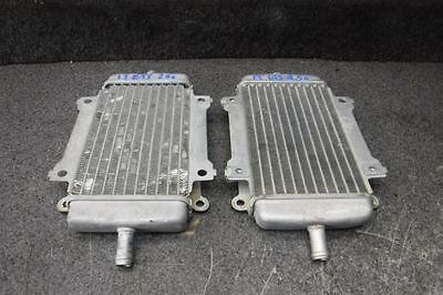 13 Vespa Super Sport GTS 250 Radiators 57J