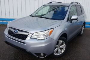2014 Subaru Forester 2.5i AWD *SUNROOF*