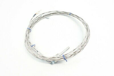 Thermo-couple Products 2000-j-2.37-180-1.5-rt-90 Thermocouple 2.37in 38in