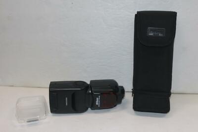 Nikon SB-900 Speedlight Flash Shoe Mount