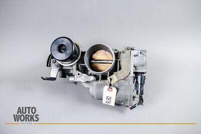 99-03 Jaguar XJR Supercharged X308 Throttle Body Assembly XW93-9E926-BB OEM