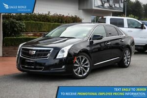 2016 Cadillac XTS Luxury Collection Navigation, Heated Seats,...