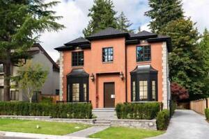 4177 DONCASTER WAY Vancouver, British Columbia
