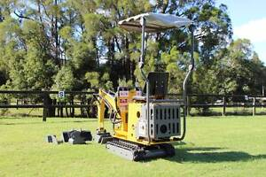 Australia Wide Delivery New Ozziquip Tiger Molendinar Gold Coast City Preview
