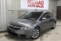 2011 Honda Civic Sdn Oshawa / Durham Region Toronto (GTA) Preview
