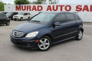 2007 Mercedes-Benz B-Class !!! HEATED SEATS !!!