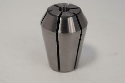 New Schaublin E-25 5.5mm Collet For Emco Maximat Lathe Or Mill . Swiss Made