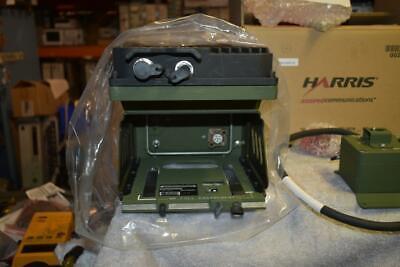 Harris Falcon Iii Rf-7800m-pa150 Amplifier Vehicular Adapter 12084-0900-003