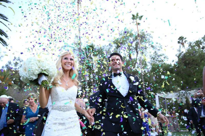 Hochzeitsmode für den schönsten Tag im Leben