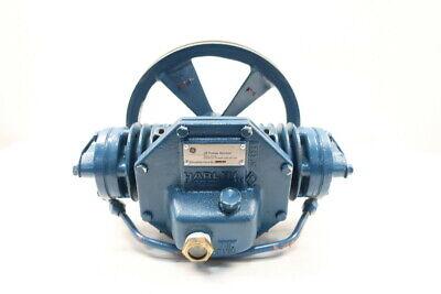 General Electric Ge Circuitair210 210psi Compressor