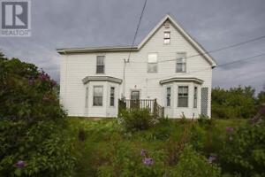 90 Herrett Road Springhill, Nova Scotia