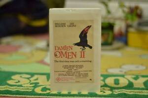 Damien: Omen II 80's BETA White Gum Valley Fremantle Area Preview