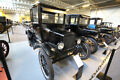 Ford T Coupe 1923