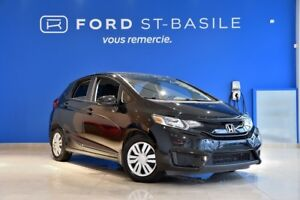 2015 Honda Fit LX ! Très propre ! Bas Km ! Wow ! Very clean ! Lo