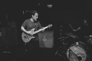 Guitarist seeking to join professional Cover Band Newcastle Area Preview