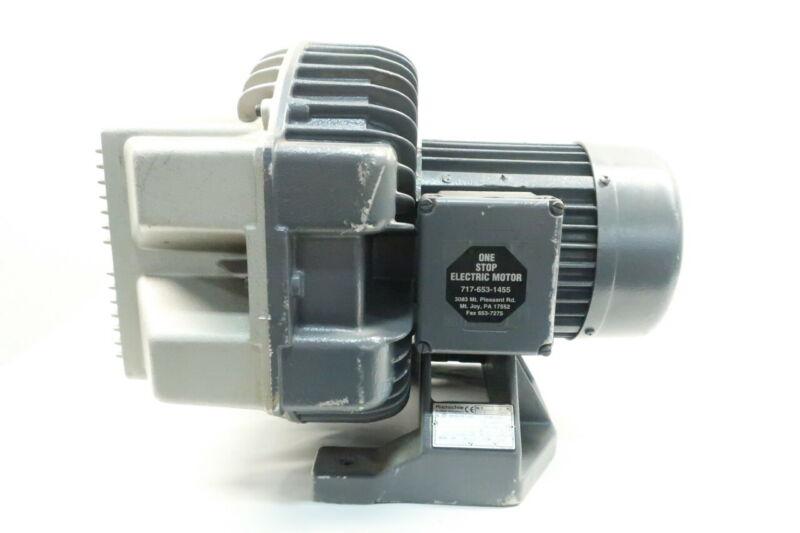 Rietschle SKP 30220-03 Regenerative Blower 1.8kw 277/480v-ac 2in Npt