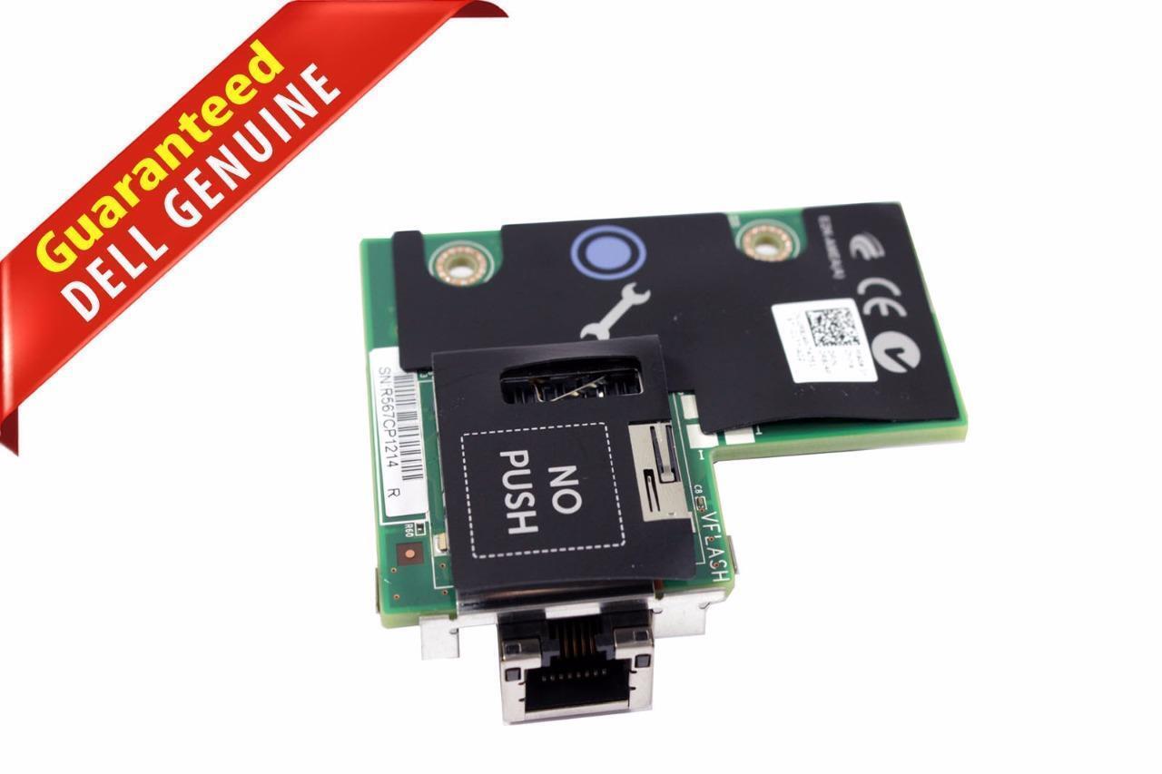 NEW Dell iDRAC7 Enterprise Remote Access Card For PowerEdge R220 R8J4P 0R8J4P
