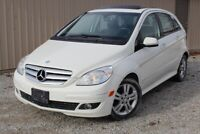 2008 Mercedes-Benz B-Class !!! SUNROOF !!! Barrie Ontario Preview
