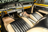 Miniature 11 Voiture American classic Buick Skylark 1966