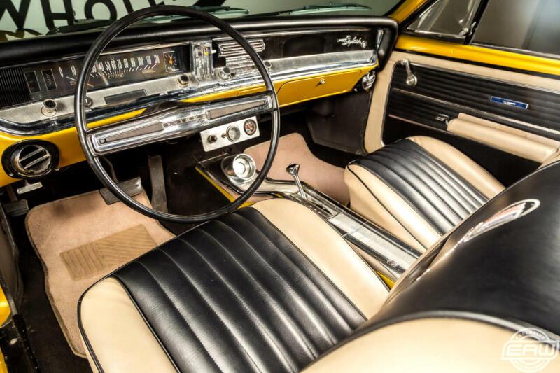 Image 11 Voiture American classic Buick Skylark 1966