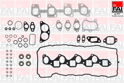 HEAD SET GASKETS FOR NISSAN TERRANO HS1509 PREMIUM QUALITY