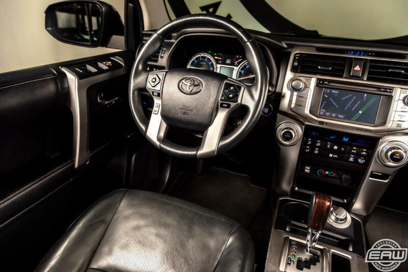 Image 7 Voiture American used Toyota 4Runner 2016