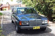 1979 Mercedes-Benz 280 Sedan Coledale Wollongong Area Preview