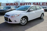 2012 Ford Focus Oshawa / Durham Region Toronto (GTA) Preview