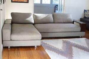 "King Furniture Baby Jasper / ""Jasper Metro"" Modular Sofa Artarmon Willoughby Area Preview"