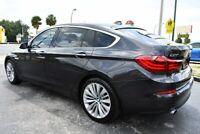 Miniature 6 Voiture Européenne d'occasion BMW 5-Series 2016