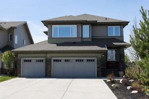 427 CHAPPELLE DR SW Edmonton, Alberta