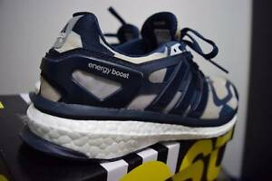 adidas Energy Boost ltd - Size 8 | tags: Ultra boost NMD Altona Hobsons Bay Area Preview