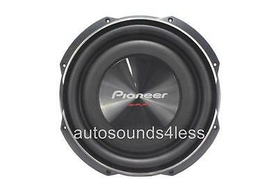 Pioneer TS-SW3002S4 1500 Watts 12