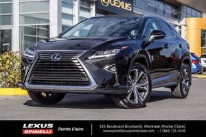 2016 Lexus RX 350 LUXURY PACKAGE, NAVIGATION VERY LOW MILEAGE, L