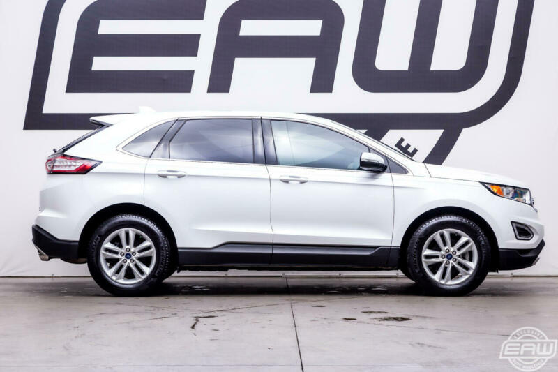 Image 9 Voiture American used Ford Edge 2017